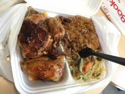 Perry's Caribbean Cuisine