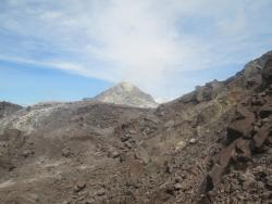 Mount Rokatenda