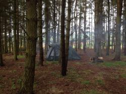 Best Camp Site Ever