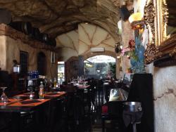 Restaurant/ Braseria Sa Cova