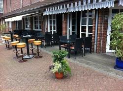 Taverne und Bistro EurOlympia