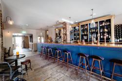 The Goudhurst Inn