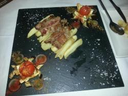 Restaurante de Canas y Adobo