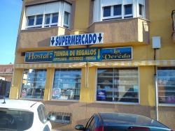 Hostal La Vereda