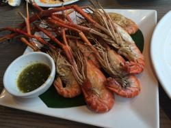 Somboon D Seafood Restaurant
