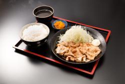 Curry Noodles Minowa Aoyama