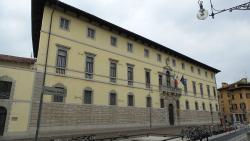 Palazzo Antonini Cernazai