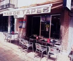Bar de Tapes