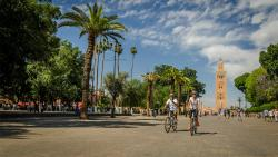 AXS-Bike Marrakech