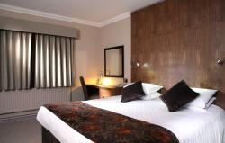 BEST WESTERN Rockingham Forest Hotel Corby