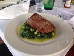 "Restaurant ""Marina"": Simply ""The Best"""