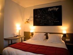 Pergola Hotel Bruguieres