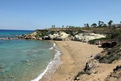 Kapparris Beach