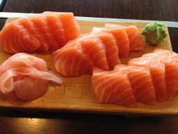 Sushi Yuki