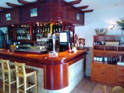 Restaurante Caballo Verde
