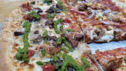 Flatbread Pizza Company