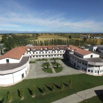 Hotel Novarello Resort & Spa
