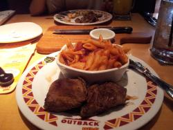 Outback Steakhouse Shopping Iguatemi