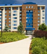 Residence & Conference Centre - Barrie