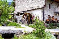 Auberge du Moulin de Léré