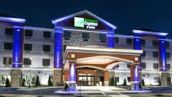 ‪Holiday Inn Express & Suites Elkton - Newark S. - UD Area‬