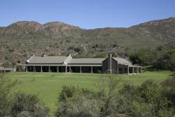 Wildehondekloof Lodge