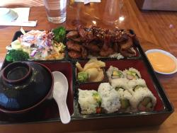 TORO Sushi and Bento