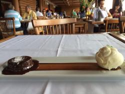 Tranquillo Bar E Restaurante