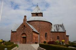 Thorsager Rundkirke