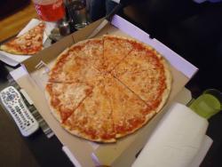 Fascati Pizzeria Corp
