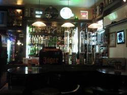 Pub Al Capone