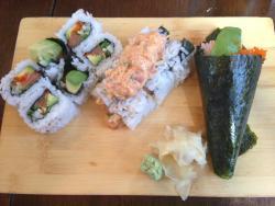 Nassau Sushi