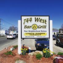 744 West Restaurant