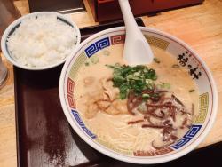 Akihabara Fukunoken
