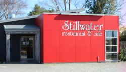 Stillwater Restaurant & Cafe
