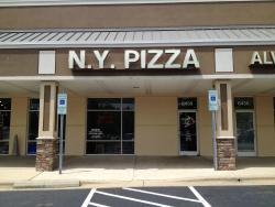 N.Y. Pizza - Wellington Park