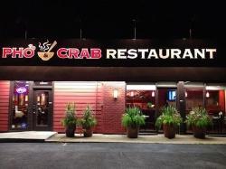 Pho Crab