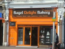 Bagel Delight Bakery