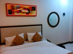 巴厘島圖班下一站酒店