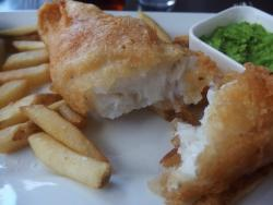 SOHO Fish and Chips