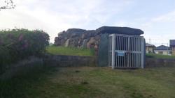 Hachimanyama Tomb Mound