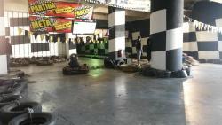 Kally karting