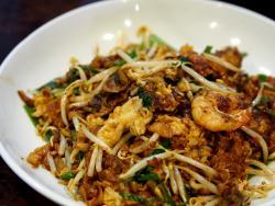 Restoran Angcle Peoh