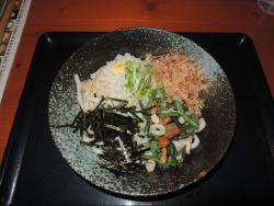 Tokachisanzoku Udon Obihironishi-Ten