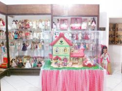 Das Bonecas e Brinquedos Museum
