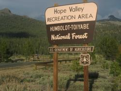 Hope Valley Outdoors