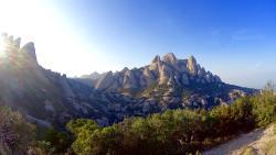 Guies de Muntanya Montserrat
