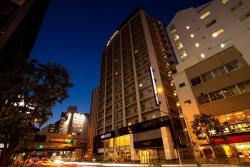 APA Hotel Midosuji Hommachi Ekimae