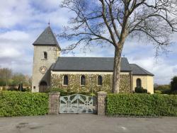 Langeslund Kirke