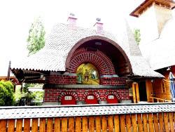 Biserica Sfantul Antonie - Titan